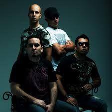 Cresta Metálica Producciones » Tolerance Pre-Nominado al Festival Viña Rock de España!!!
