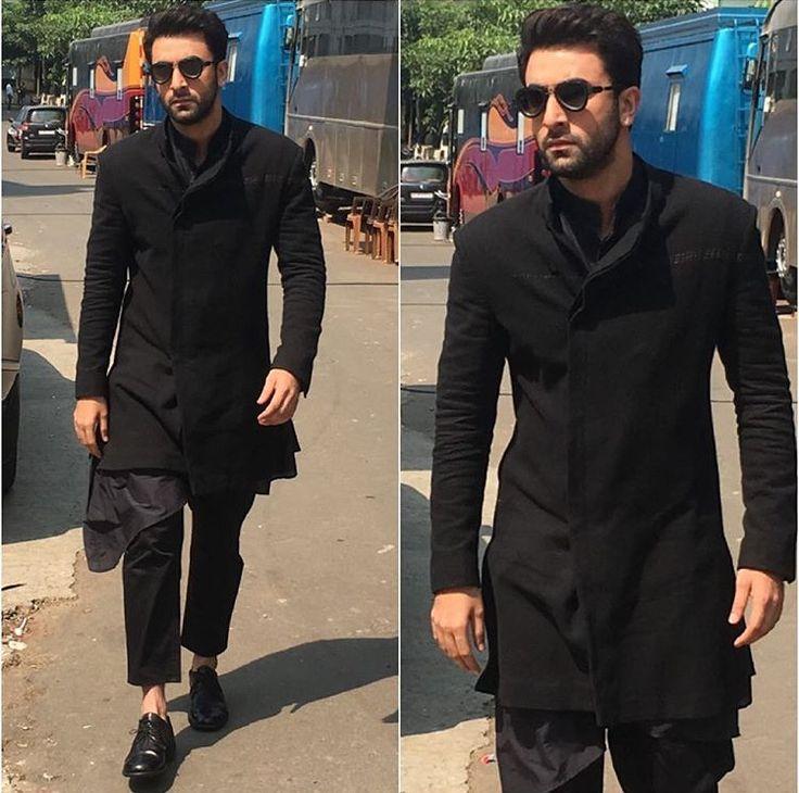 Ranbir Kapoor                                                                                                                                                                                 More