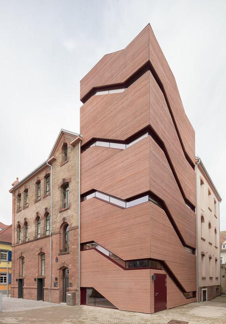 Museum Tonofenfabrik | heneghan peng architects