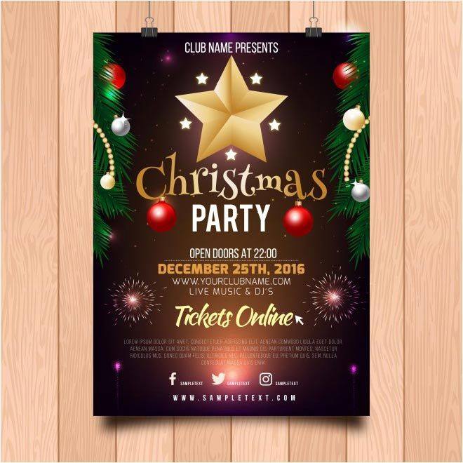 free vector Merry Christmas Party Poster http://www.cgvector.com/free-vector-merry-christmas-party-poster-2/ #Abstract, #Art, #Background, #Ball, #Banner, #Bauble, #Border, #Bow, #Bright, #Brochure, #Card, #Celebration, #Christmas, #Color, #Cover, #December, #Decor, #Decoration, #Decorative, #Design, #Di, #Festive, #Flyer, #Frame, #Gift, #Graphic, #Greeting, #Happy, #Holiday, #Illustration, #Invitation, #Merry, #MerryChristmas, #Natal, #Natale, #New, #Ornament, #Party, #Pos