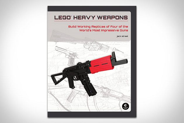 Normally not into guns...but I can get behind LEGO guns: Jack Streat, Lego Heavy, Building Work, Heavy Weapons, Jack O'Connel, Impressions Guns, Lego Guns, Work Replica, Lego Weapons