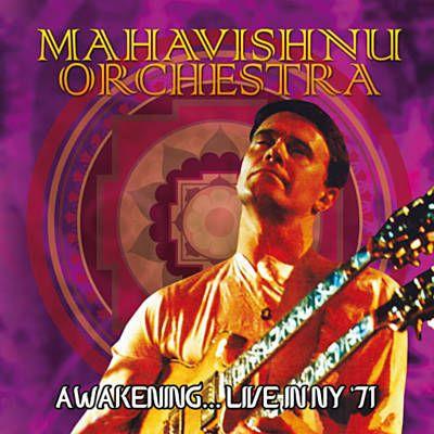 Miles Beyond - Mahavishnu Orchestra