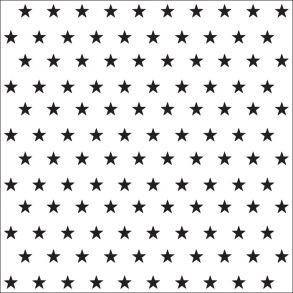 Small Stars - Transparent Price 6,5 € Små Stjerner - Gennemsigtig folie. Pris 45 dkk.