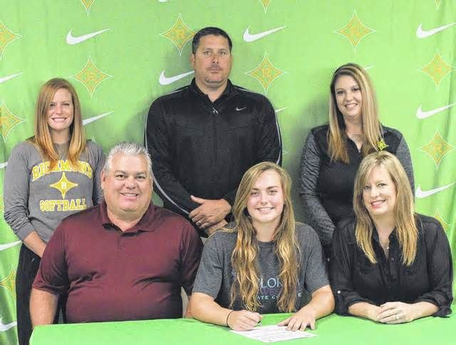 "Bowers makes it official with LOI signing ROCKINGHAM — Owen Bowers knew this day was coming back when she verbally committed in June, but finally signing her name on the dotted line removed the ""huge weight"" that had been sitting on her shoulders. She no longer has to think about where she ..."