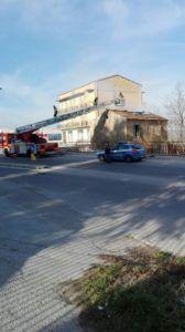 Molise: #Campobasso. #Vecchio #casolare abitato dai migranti va a fuoco vigili del fuoco al lavoro (link: http://ift.tt/2mhBCOf )