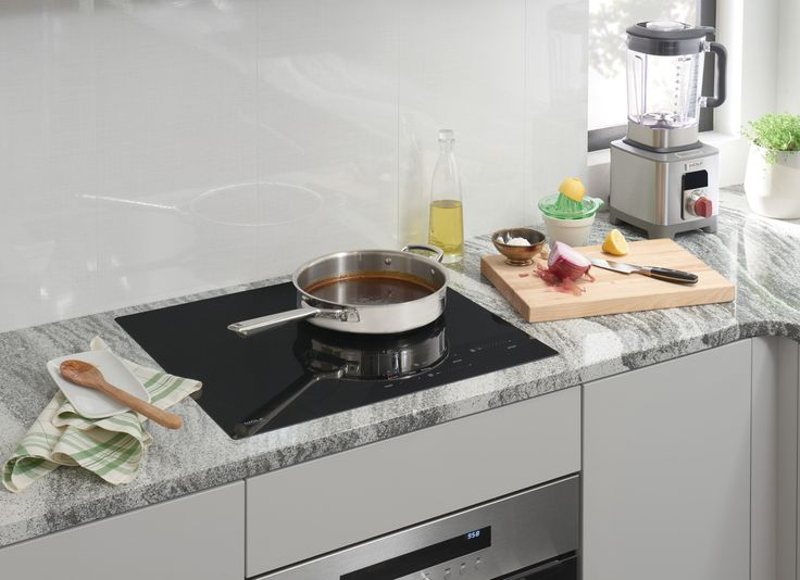 precise powerful and sleek on the surface the wolf cooktop produces very high highs and very low lows for faster sears and boils or gentle simmers and