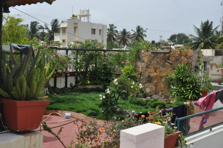 17 best images about terrace on pinterest gardens green for Terrace 6 indore images