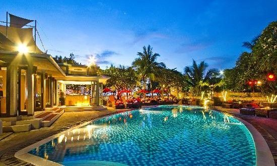 Kuta Seaview Boutique and Hotel in one best hotel in Kuta Bali, if you want a hotel which directly face the Kuta Beach, this hotel will be the best choice. Kuta Seaview Boutique and Hotel is 4-stars Hotel located in the foreshore of Kuta Beach...