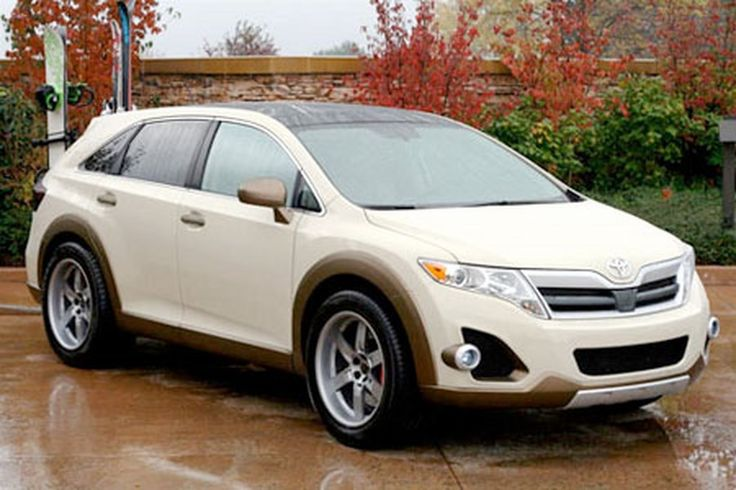 #Toyota #Venza 2015 is a most overlooked model in the Toyota Lineup
