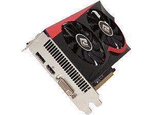 PowerColor TurboDuo AXR9 270 2GBD5-TDHE/OC Radeon R9 270 2GB 256-Bit GDDR5 PCI Express 3.0 CrossFireX Support Video Card