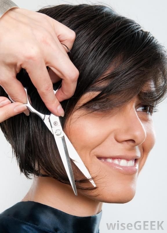 The best bob hairstyle for thick hair depends on a person's hair texture and face shape. Those with an oval face shape often...