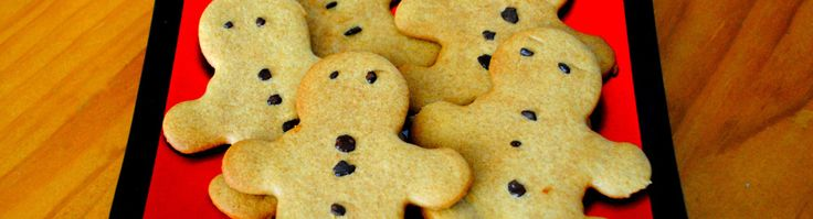 Thermomix: Gingerbread Men