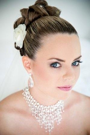 Clara Jewelelry Real Bride - Emily Samonta