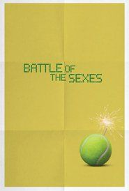 Watch Battle of the Sexes Full Movies Online Free HD   http://movie.watch21.net/movie/369192/battle-of-the-sexes.html  Genre : Comedy Stars : Emma Stone, Steve Carell, Andrea Riseborough, Sarah Silverman, Bill Pullman, Alan Cumming Runtime : 0 min.  Production : Fox Searchlight Pictures   Movie Synopsis: The true story of the 1973 tennis match between World number one Billie Jean King and ex-champ and serial hustler Bobby Riggs.