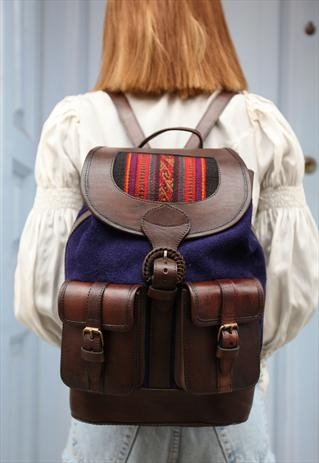 The Mochata Street bag