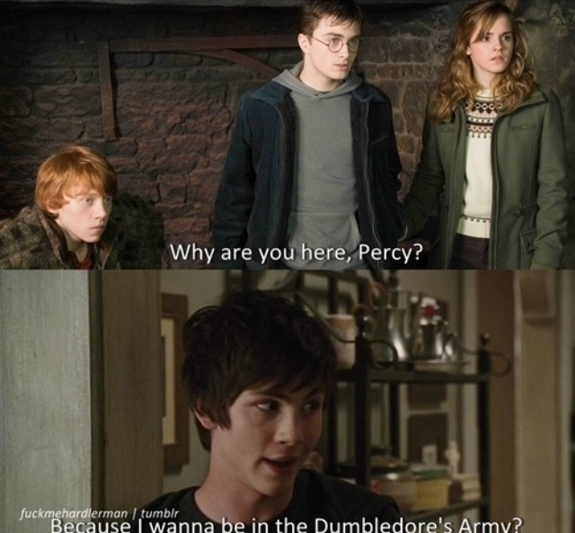 309 Best Images About Crossover Stuff On Pinterest: PJO Bahahahaha!!!! How Awesome Would This Be!!!!----> CAN