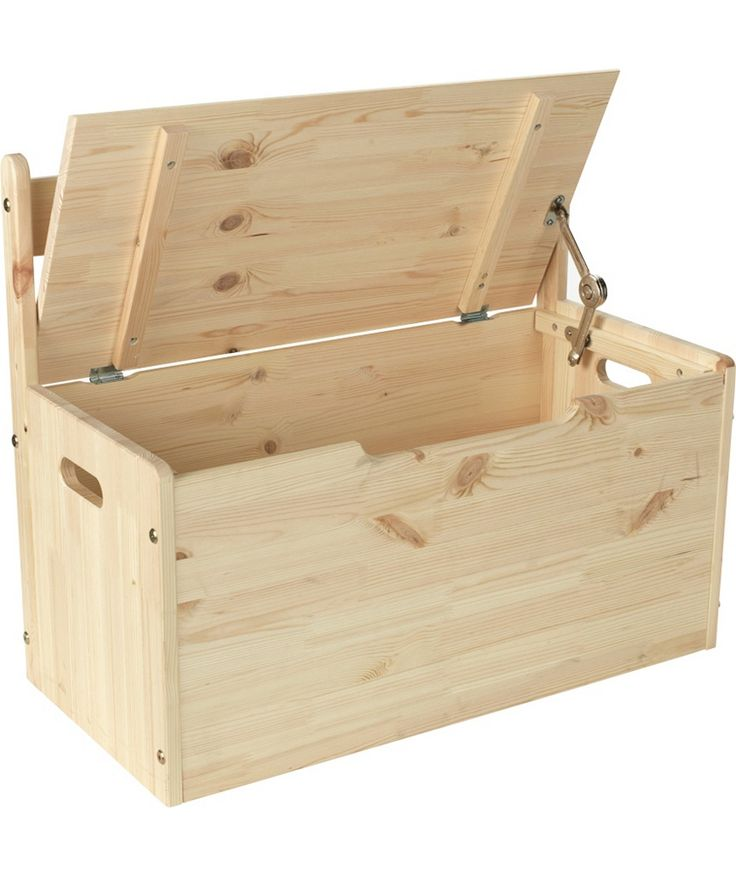 Toy Chest Argos Woodworking Projects Amp Plans