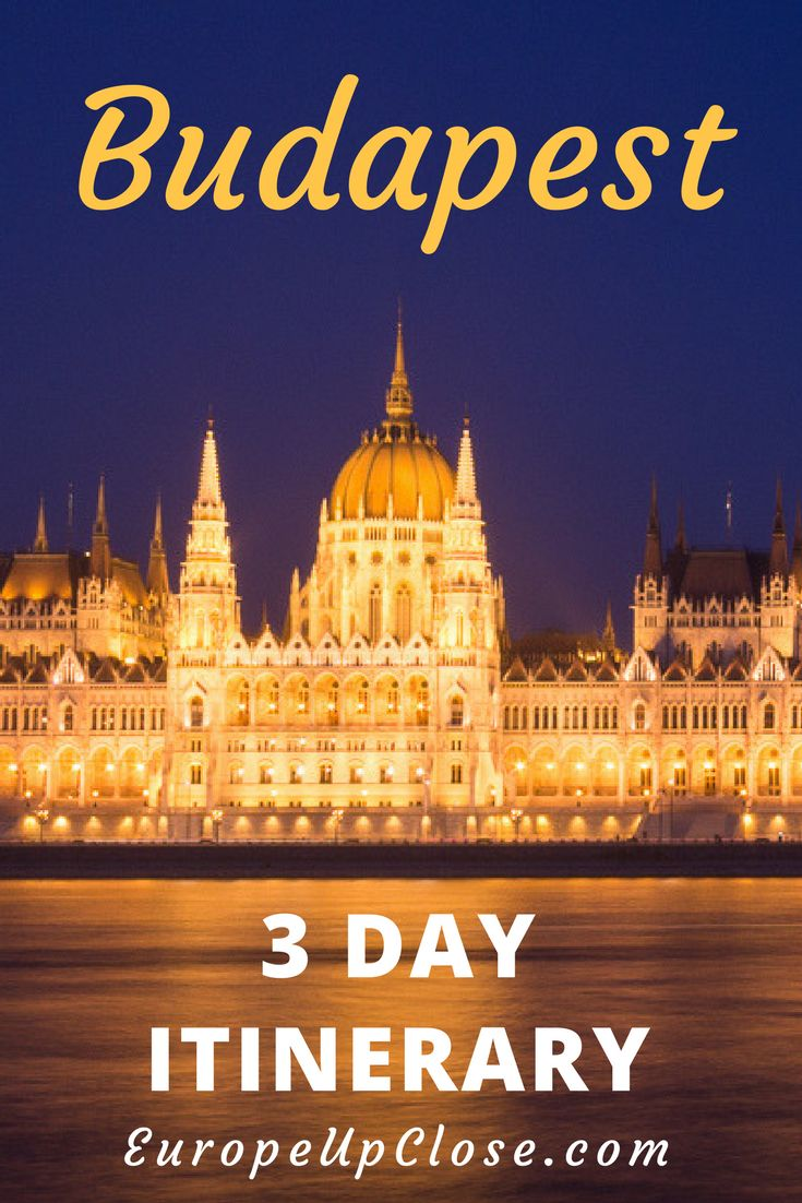 What to do in Budapest | 3 Day in Budapest | Budapest Itinerary | Things to do in Budapest | Where to eat in Budapest | Hotels in Budapest #budapest #travel #europe