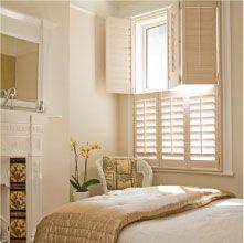 Plantation Shutters | Wooden Window Shutters | Wooden Blinds London, Hertfordshire, Essex