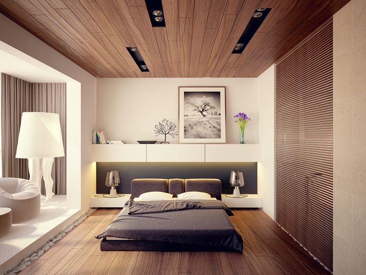 Интерьер квартиры 130м в жк Рублевское предместье, Архитектурное бюро Александры…