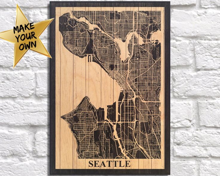 Mens Wall Art 18 best city travel maps images on pinterest | travel maps, wood