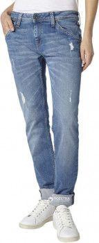 Джинсы Pepe Jeans Idoler PL201194H592 24-32 Синие (8434341344790)