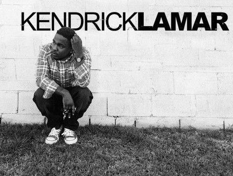 Kendrick Lamar Music Poster Posters - AllPosters.co.uk