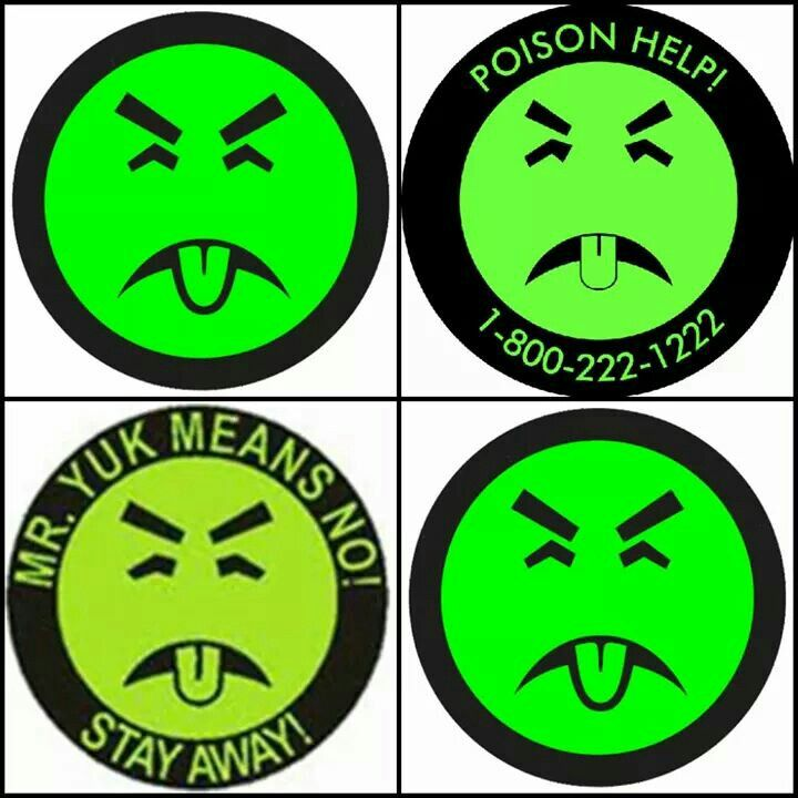 11 best MR YUK!!! images on Pinterest | Decals, Sticker and Stickers