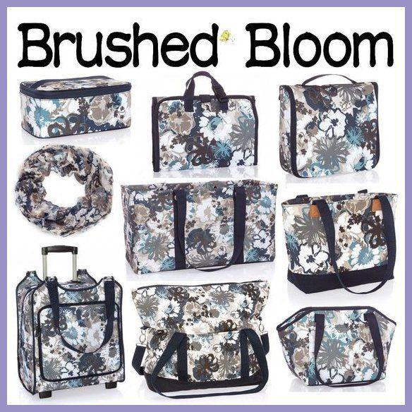 This Brushed Bloom print by Thirty One is a great addition to the fall 2017 catalog. It is already becoming a favorite with customers and hostesses! Shop with me: trendybags.net Instagram: instagram.com/trendybagswithdj Pinterest: pinterest.com/trendybagswithdj Twitter: twitter.com/TrendyBagsDJ