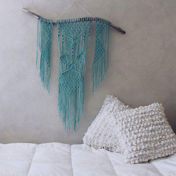 1000 id es sur le th me tenture murale sur pinterest. Black Bedroom Furniture Sets. Home Design Ideas