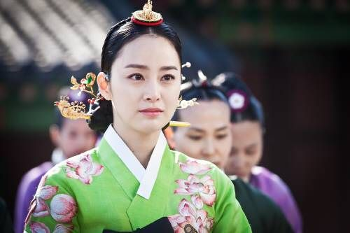 Kim Tae Hee is the #1 most hated celebrity by North Koreans