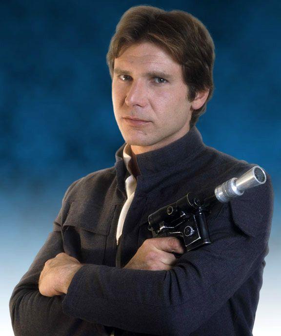 Harrison Ford - Wookieepedia, the Star Wars Wiki
