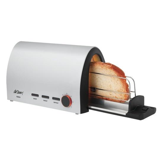 Arzum AR232 Fırrın Ekmek Kızartma Makinesi  | suave.com.tr