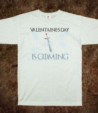 Valentaine's Day is coming!