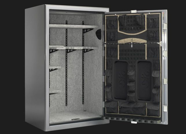 Find this Pin and more on Pro Series - Browning ProSteel Gun Safes by prosteelsecurit. & 11 best Pro Series - Browning ProSteel Gun Safes images on Pinterest Pezcame.Com