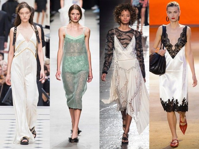 slip dress trend spring 2016