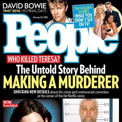 Hot: Neighbors of Making a Murderer's Steven Avery Speak Out About His Guilt or Innocence: 'Those of Us Who Live Here Know He's Guilty'