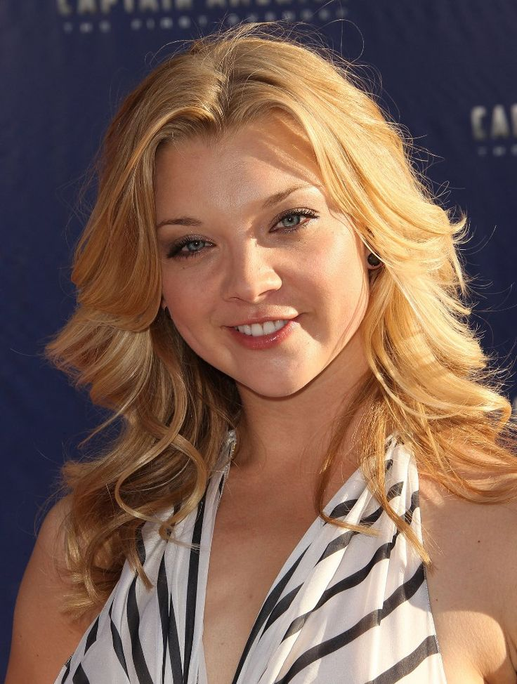 Natalie Dormer at event of Captain America: The First Avenger