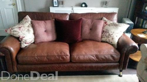Laura Ashley kingston Couch for sale