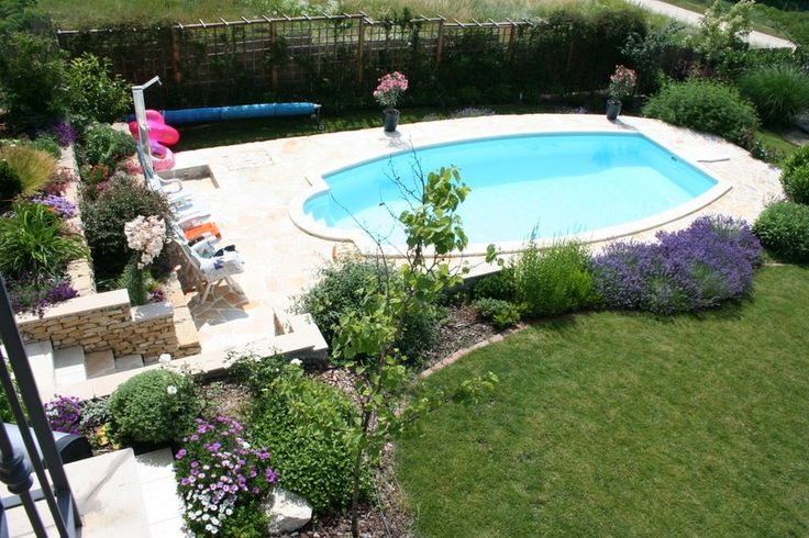 Felvinci Home Decor_pool,garden