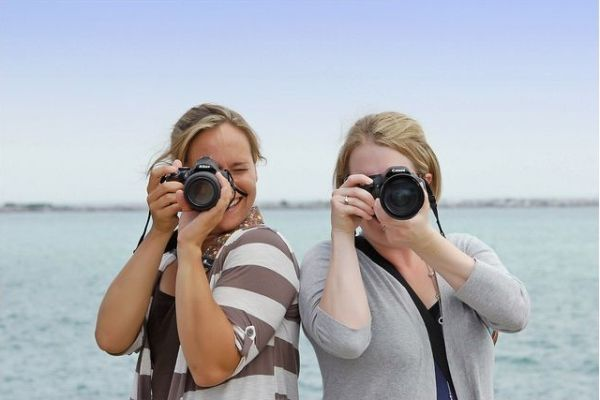 How to be a GOOD photographer.  Wonderful post!