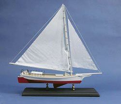 Skipjack Wooden Boat Kit by Dumas
