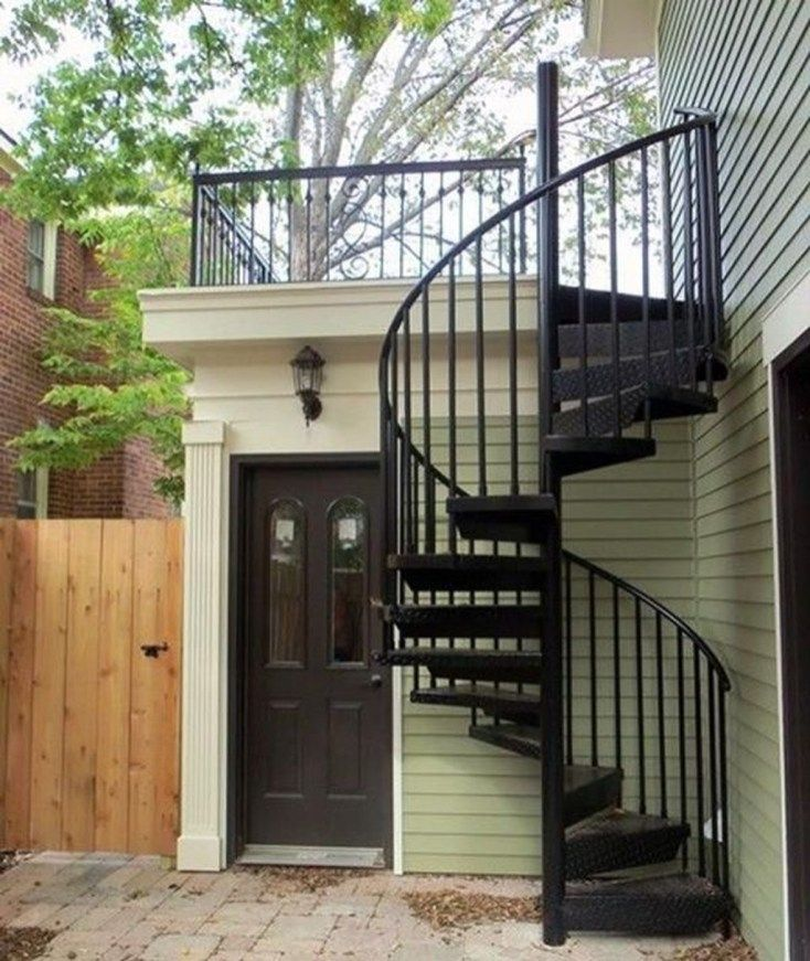 Best 45 Pretty Outdoor Staircases Ideas To Consider Staircase 640 x 480