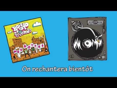 ▶ French Goodbye Song - Au Revoir, Goodbye - YouTube