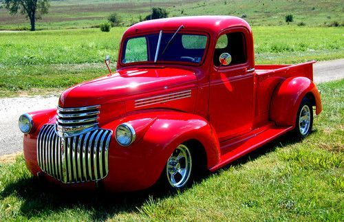 1946 chevy pickup for sale - Bing Images                                                                                                                                                                                 More