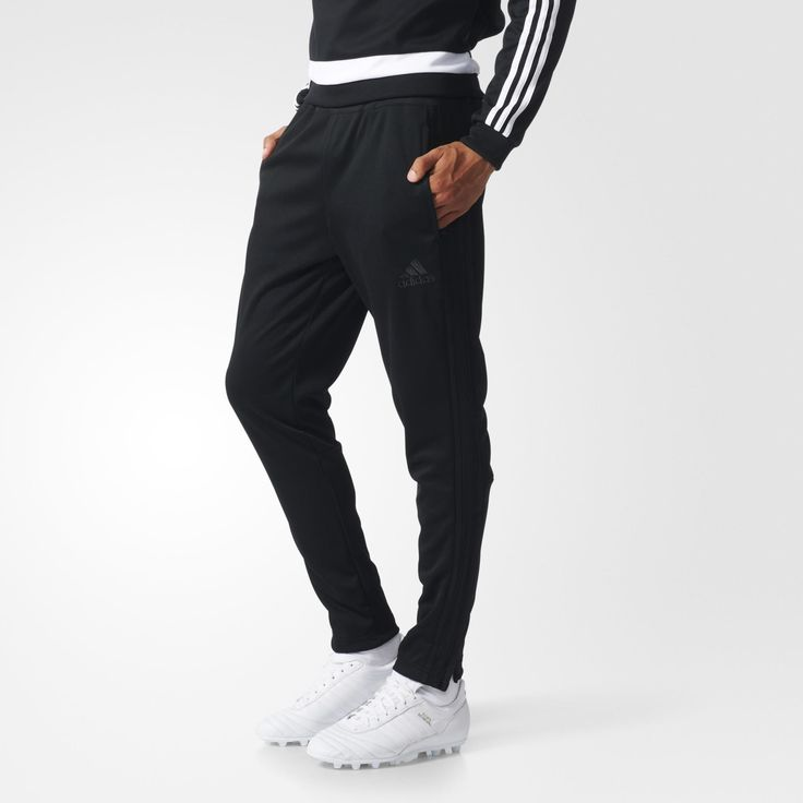 pantalon foot homme adidas