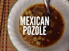 The Foodbox shows you how to make some authentic Mexican Pozole! What is Pozole? A meat soup with hominy. It's spicy, meaty, and super cheap to make! Make it here today, and make it now!