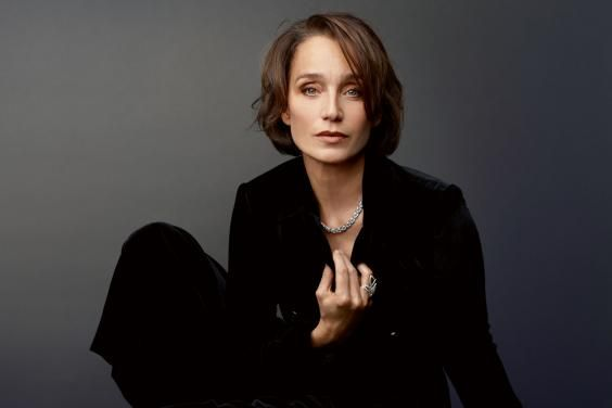 Star of wonder: an audience with Kristin Scott Thomas | ES ...