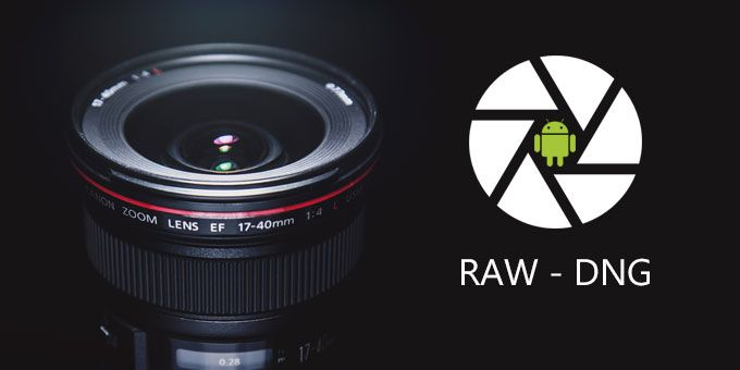 How To Take RAW Photos On Android, No Root