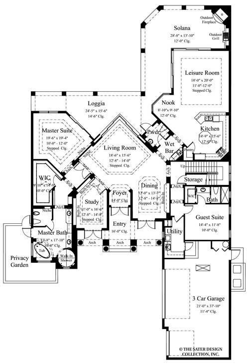 132 best project wl floor plans images on pinterest home plans Italian House Designs Plans verrado house plan italian house plans designs
